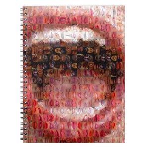 Cahier Mosaique_fou_rire